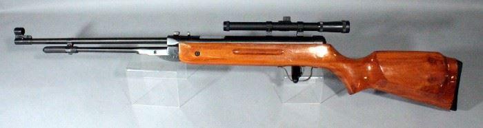 Air Rifle / Pellet Rifle / BB Rifle, Unknown Brand