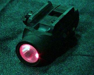 Sig Sauer STL-900L Tactical Light and Laser