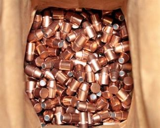 Approx. 5 lb. Pack Of 44 Cal 250 Gr. FPJ