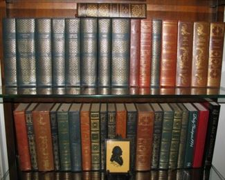 More of the International Collectors Library