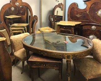 Estate Sale French Furniture