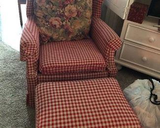 Mackenzie Child type furniture