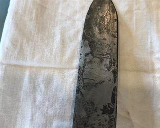 Nazi Dagger