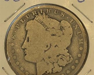 1832 Capped Bust Silver Half Dollar