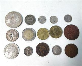 1794 italian coins