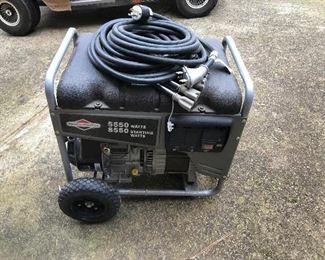 Generator Briggs /Straton