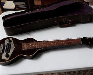 Kalamazoo Lap Steel Guitar