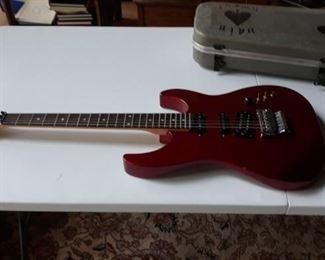 Kramer Focus 6000 Electric Guitar