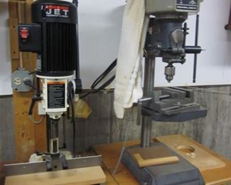 Drill Press and so much more