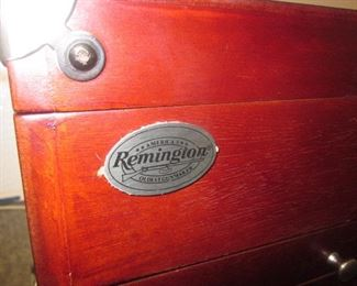 Remington Tool Chests