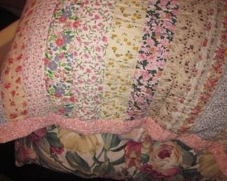 Linens/Bedding/Tableware Quilts/Quilting
