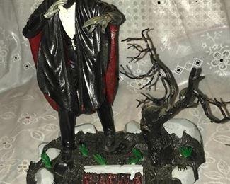 1962 Dracula