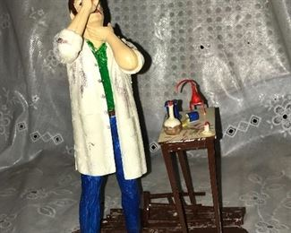 1964 Dr Jekyll as Mr Hyde