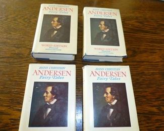 Set Includes a First Edition
