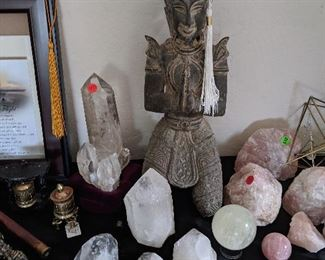 Buddhist Angel Teppanom