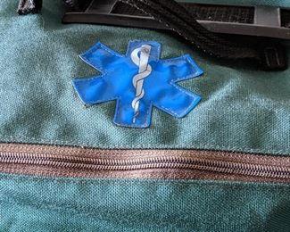Professional Medical Supply Kit