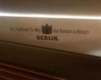 Piano Brand