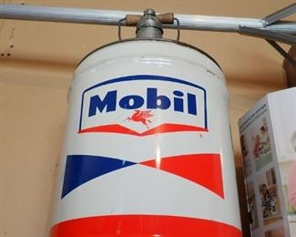 LARGE MOBIL GAS CAN