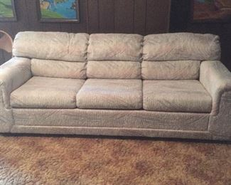 Hide a bed couch Very clean SF. PF