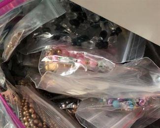 jewelry TONS!