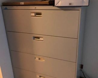 large file cabinets