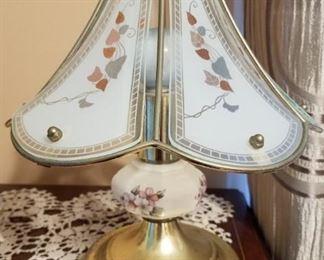 Lennox lamp