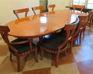 Dining furniture by National Mt. Airy