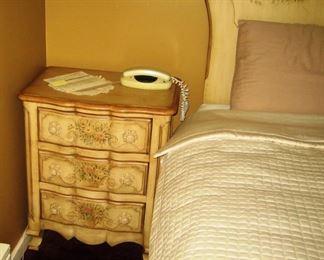 bdrm nightstand