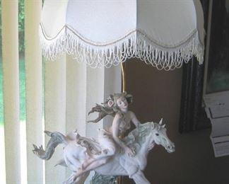 armani liberty lamp