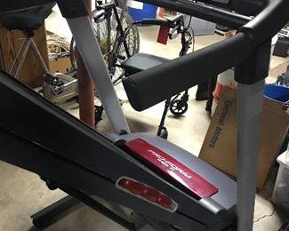 ProForm Treadmill Like New!