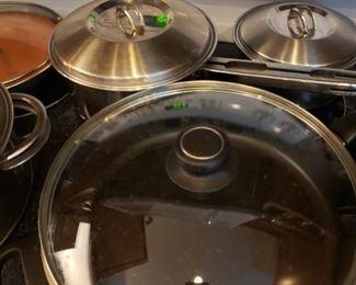 Pots/ Pans