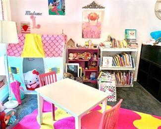 Childs dream room!