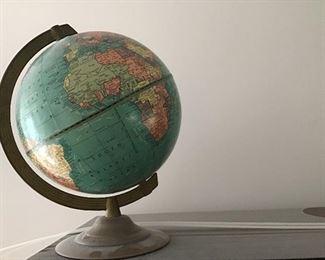 Pre 1956 Globe