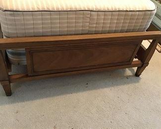 Twin Bed 1962 Drexel