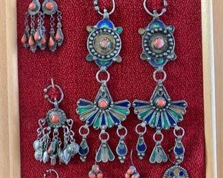 Berber jewelry