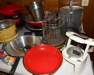 and more kitchen stuff.......
