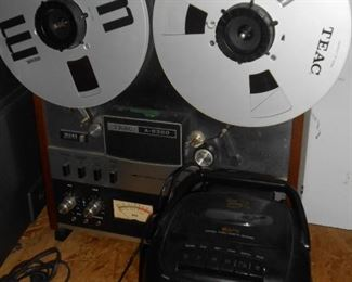 another reel to reel......
