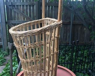 Fantastic French Market Basket