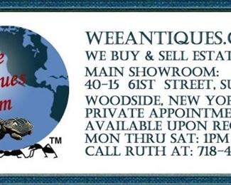 weeantiques banner