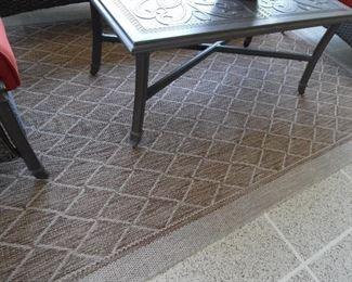 5x7 outdoor rug