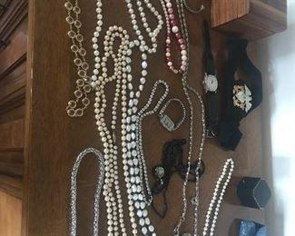 Costume Jewelry