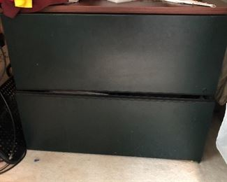 Office filing cabinet(2)