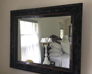 Large mirror. $75