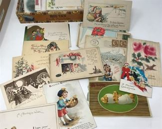 Victorian Postcards            https://ctbids.com/#!/description/share/178804