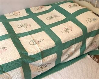 Vintage Quilt Duo            https://ctbids.com/#!/description/share/178884