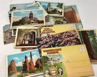 Vintage Postcard Ephemera        https://ctbids.com/#!/description/share/178918