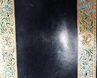 tbs Italian leather wallet