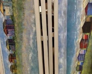 tbs pair cabana acrylics in adirondack frames