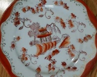 tbs Chinese small plate