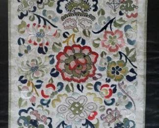 tbs silk tapestry
